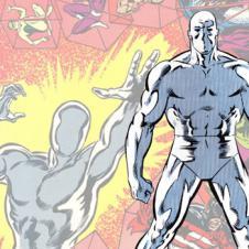 Captain America: Civil War - Super Adaptoide