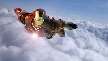 Robert Downey Jr seguirá siendo Iron Man