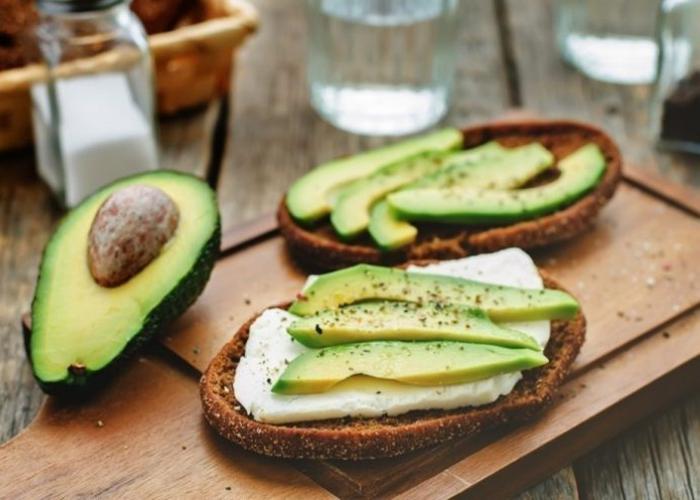 5 raisons de manger des acides gras monoinsaturés