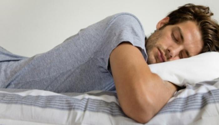 Hábitos sueño