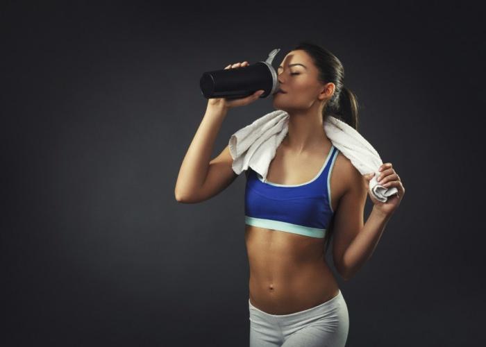 Beneficios batido proteínas