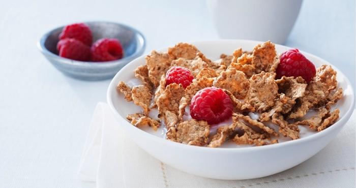 Desayuno integral