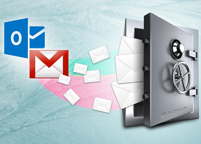 Email Backup