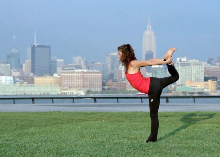 Yoga Artes marciales