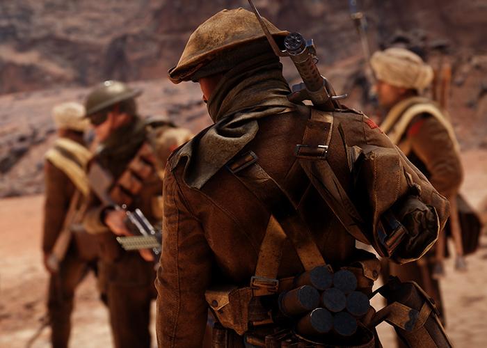 equipo puntos battlefield 1