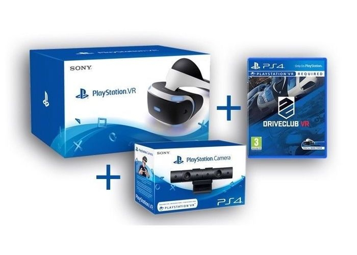 remplissage playstation console la playstation vr objectif appareil photo et 3 jeux au. Black Bedroom Furniture Sets. Home Design Ideas