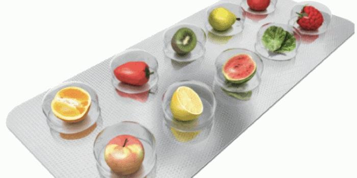 Alimento medicamento
