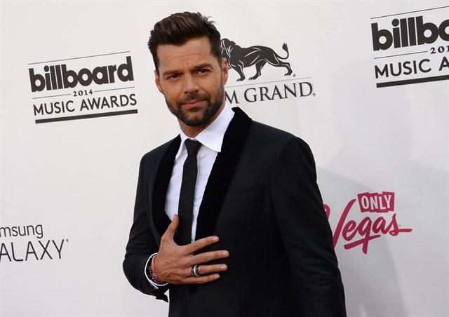 Ricky Martin va être l'un des protagonistes de Versace: American Crime Story
