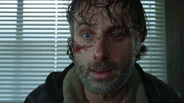 Quand sera publié le 8e saison de The Walking Dead?