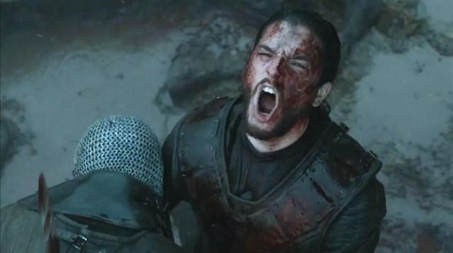 Game of Thrones: la Façon dont il Révèle une théorie du ventilateur de la mort d'un des personnages principaux dans les mains de Jon Snow?