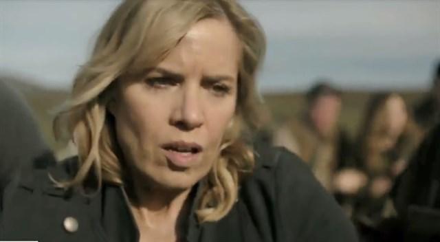 Fear The Walking Dead: Travis, Madison, et Alice en danger dans la première bande-annonce de la 3ème saison