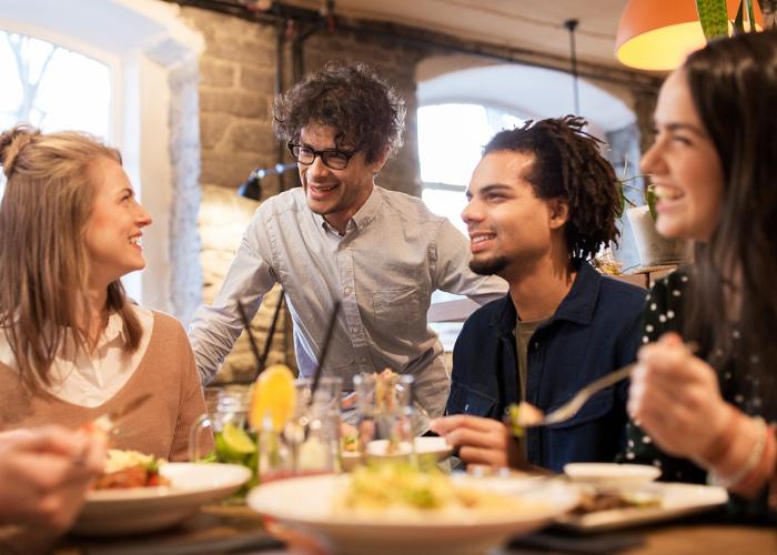 Empêche la graisse dans le temps des fêtes avec ces conseils simples