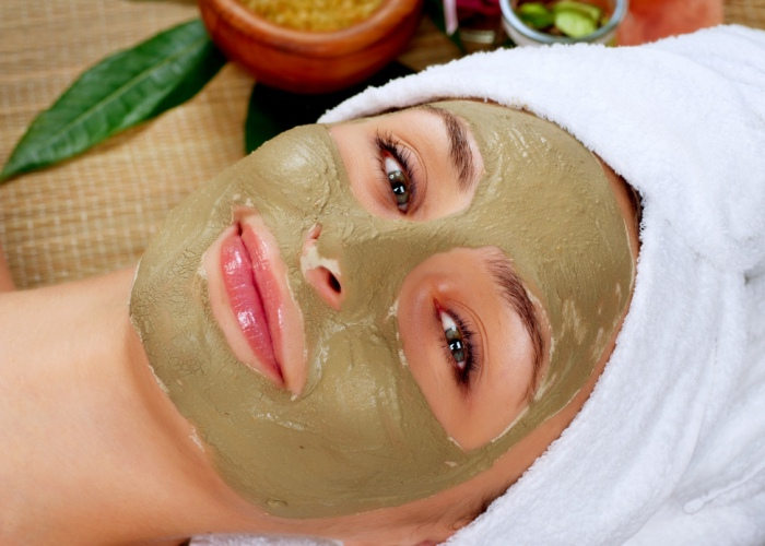 5 les avantages de l'argile à la peau