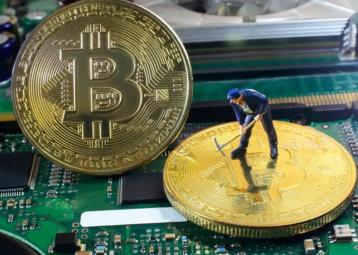 Détecte les pages web qui utilisent votre ordinateur à la mine de pièces de monnaie sans votre permission