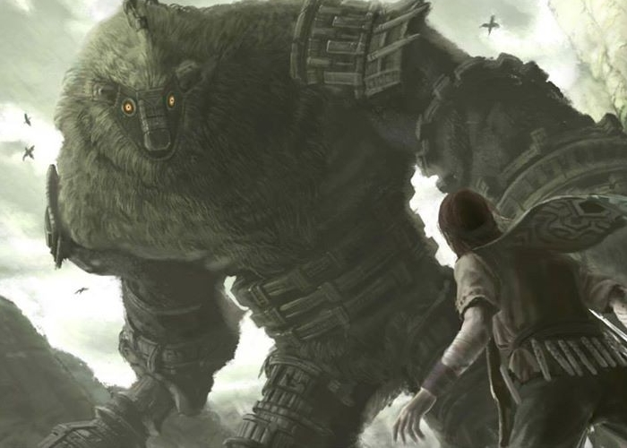 Comment vaincre Valus Shadow of the Colossus