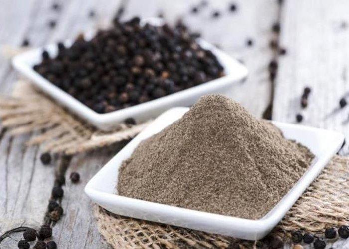 5 faits intéressants au sujet de poivre noir