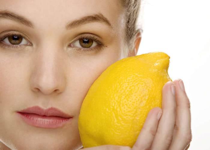 Traitements de beauté contenant de la vitamine C