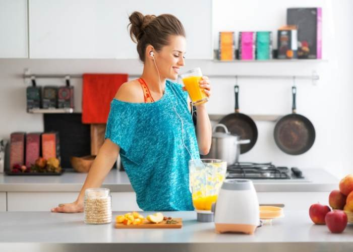 Comment rendre les repas plus sains