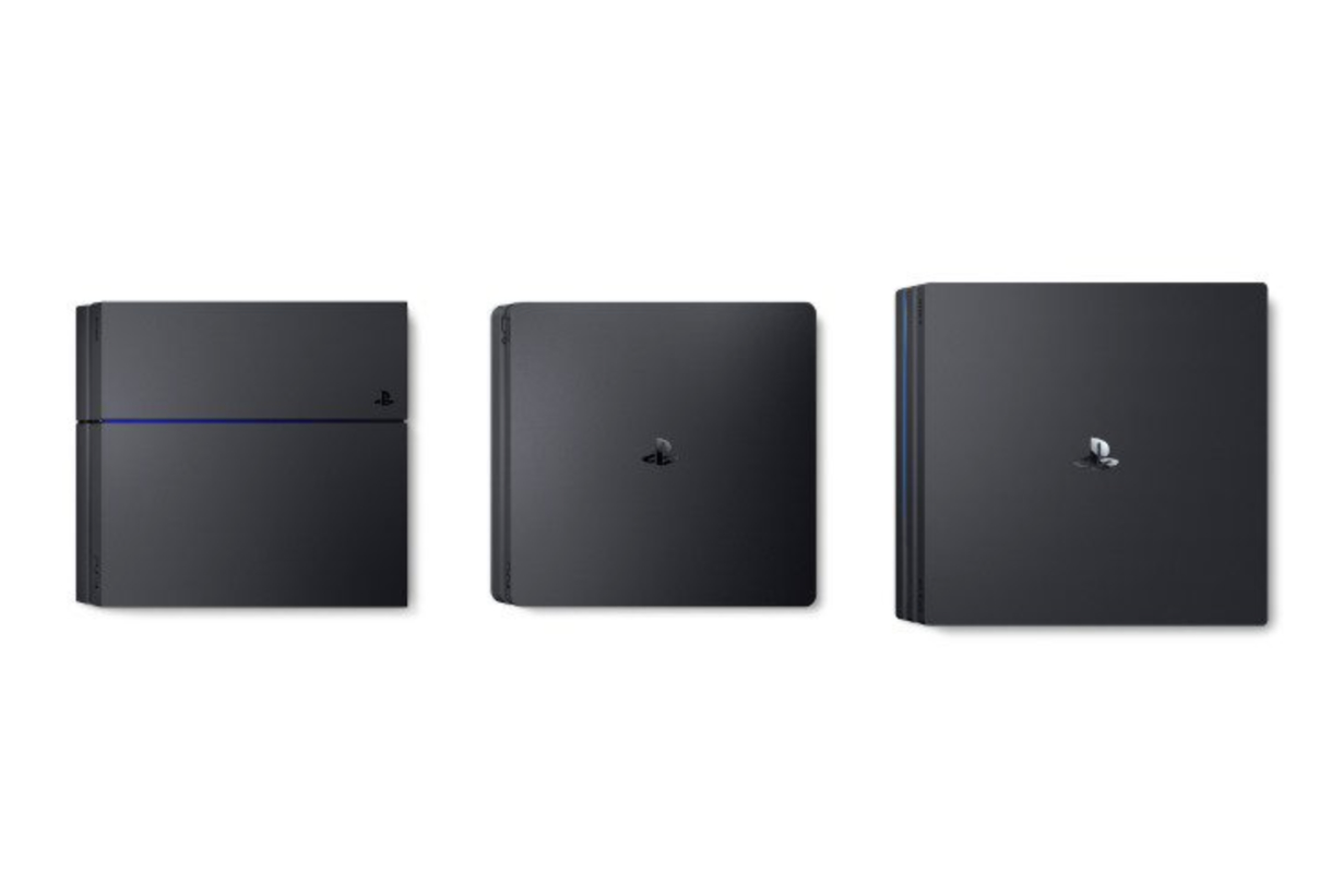 Quelle PS4 acheter en 2019? PS4 Slim vs PS4 Pro vs PS4 d'origine
