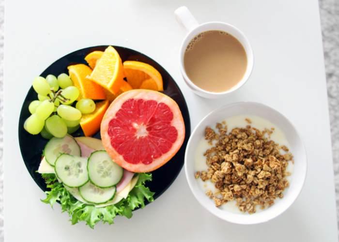 Comment faire un petit déjeuner plus complet