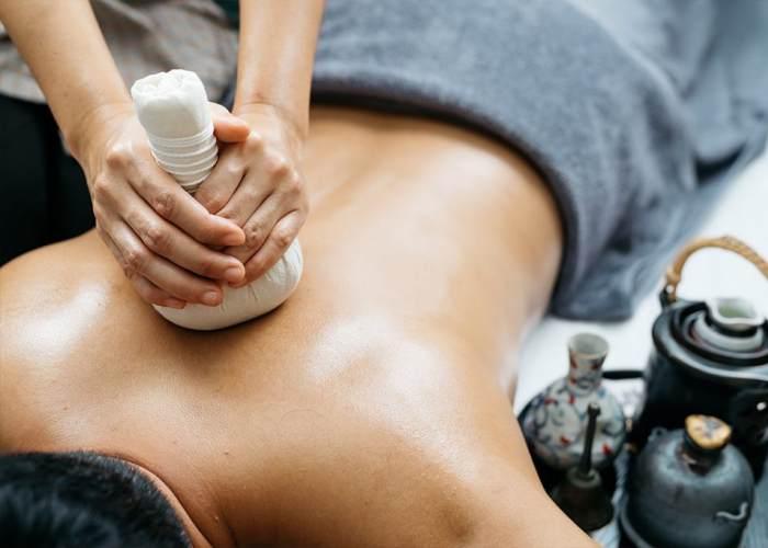 Que sont les pindas de massage?