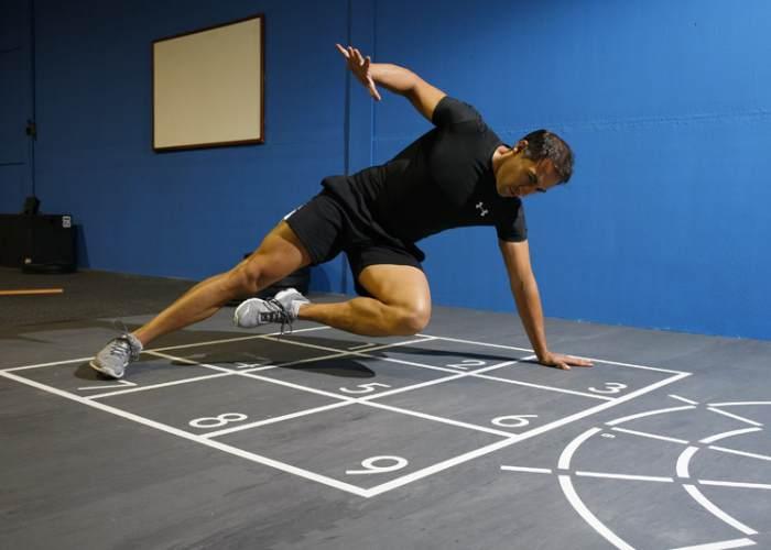 Améliorez votre agilité avec ces exercices