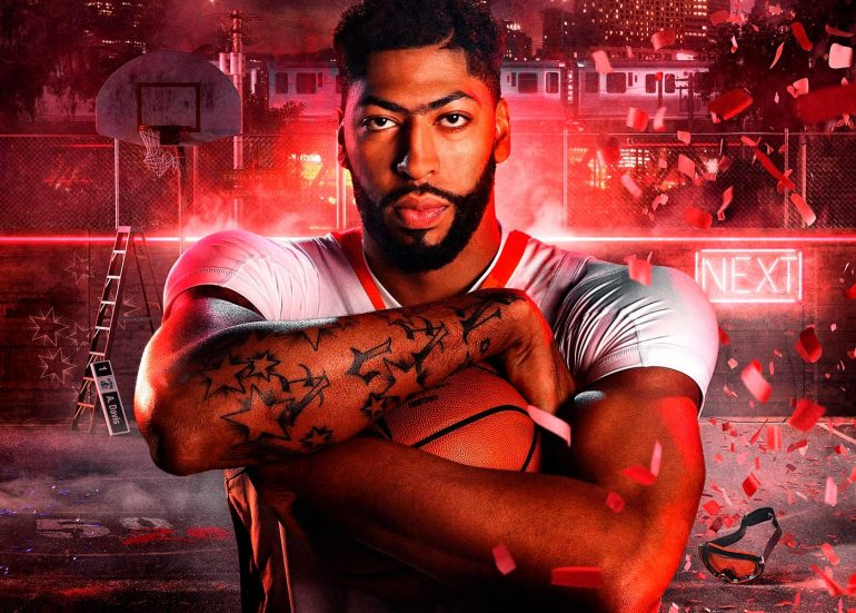 NBA 2K20 devient l'une des sorties de l'année aux États-Unis