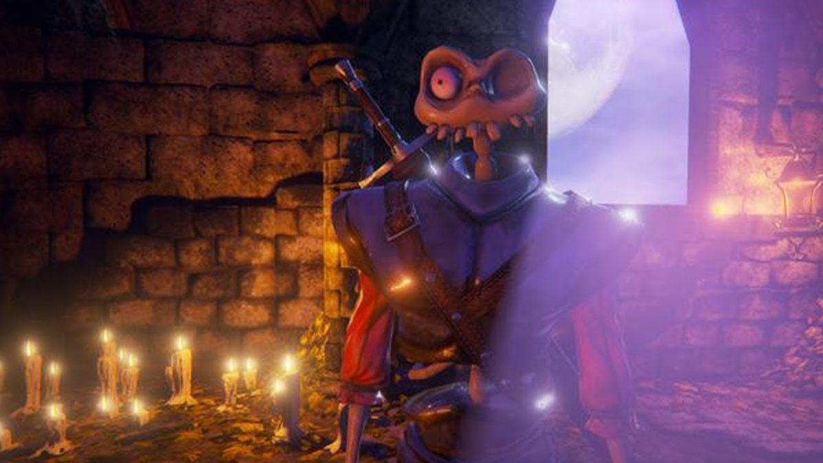 MediEvil est vu dans un nouveau gameplay