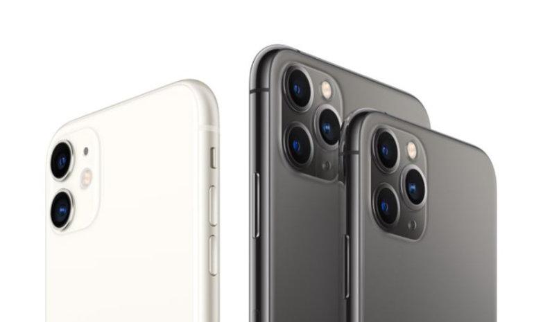 iPhone 11 et 11 Pro et 11 Pro Max annoncés: caractéristiques, prix et disponibilité