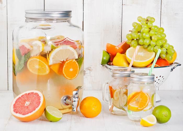 Des aliments qui vous aideront à améliorer votre hydratation