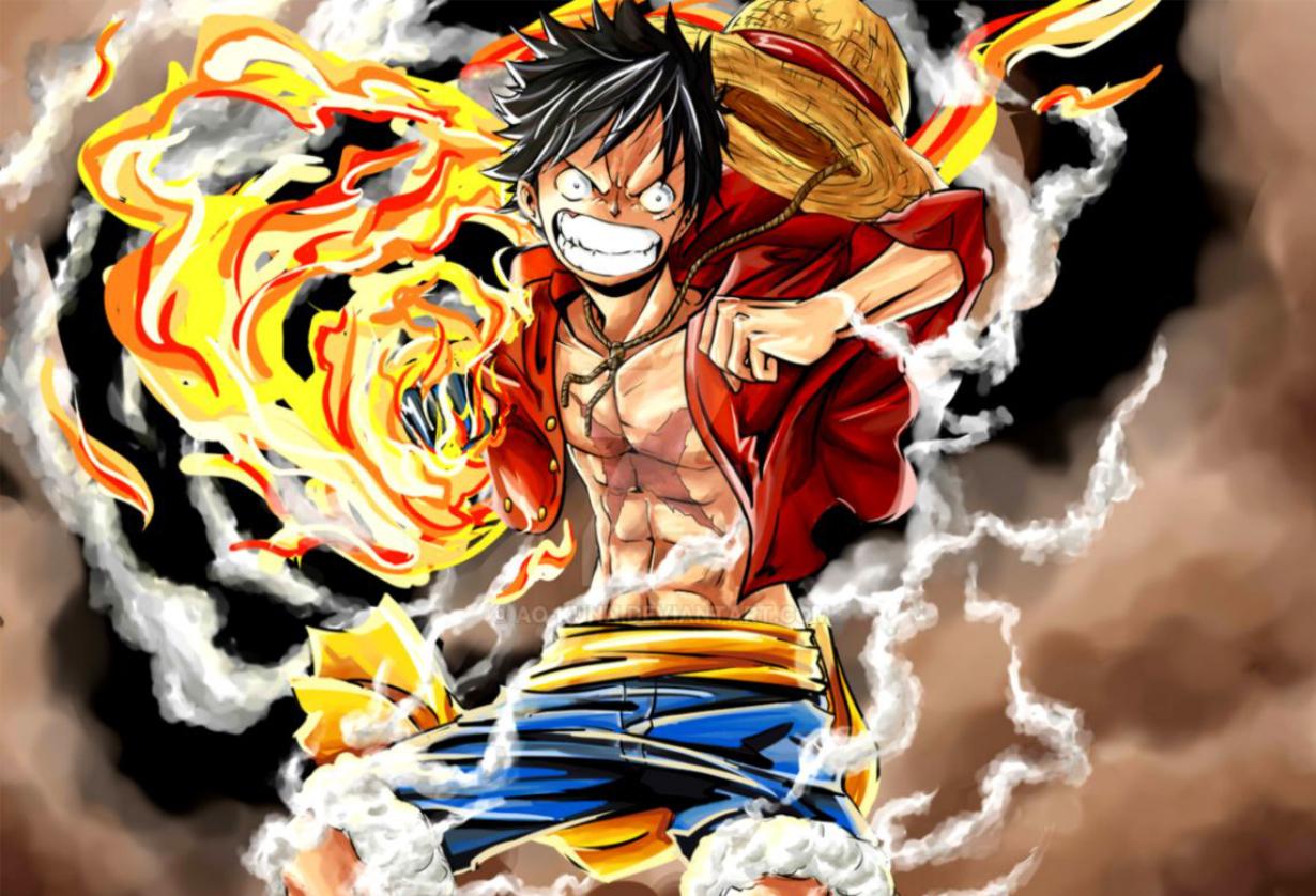 L'épisode 905 de One Piece éblouit les fans avec cette scène spectaculaire [SPOILERS]