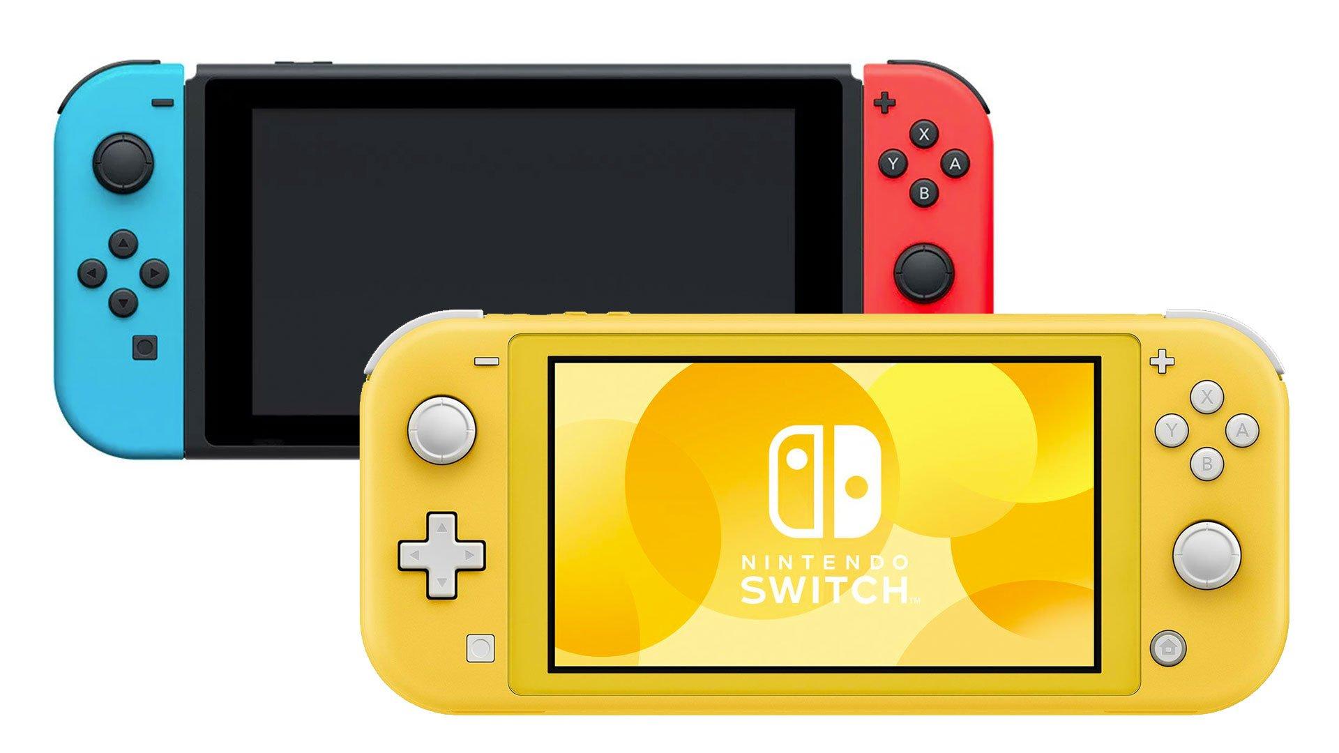 Nintendo est imparable en Amérique du Nord: Switch atteint 15 millions d'unités vendues