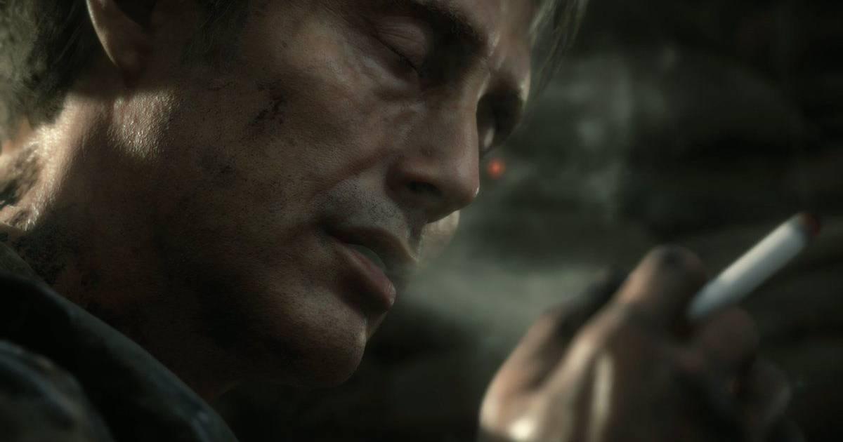 Nous démontons la théorie qui assure que Death Stranding est Metal Gear Zero